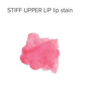 Younique Stiff Upper Lip Stain - Shy (Soft Pink)